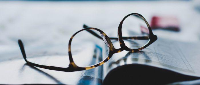 Myopie: van bril tot blindheid