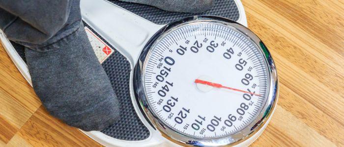 Na dieet slechts kwestie van tijd voor kilo's er weer aan komen