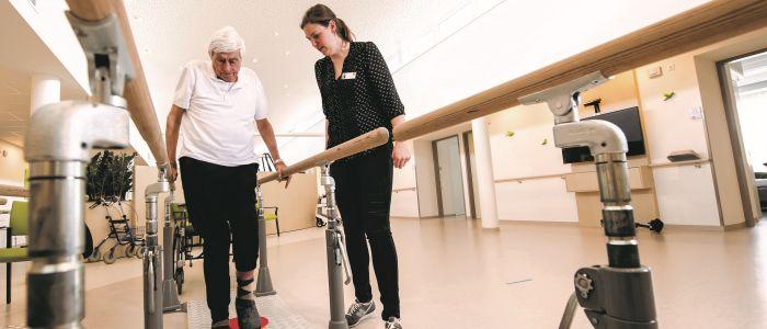 Kruisbestuiving tussen ziekenhuis en geriatrisch revalidatiecentrum