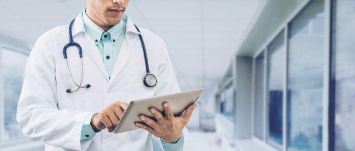 Gebruik e-health toepassingen neemt toe