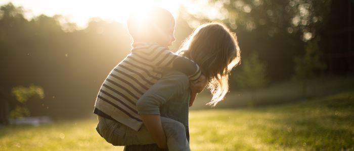 Opgroeien in een groene omgeving bevordert de breinontwikkeling