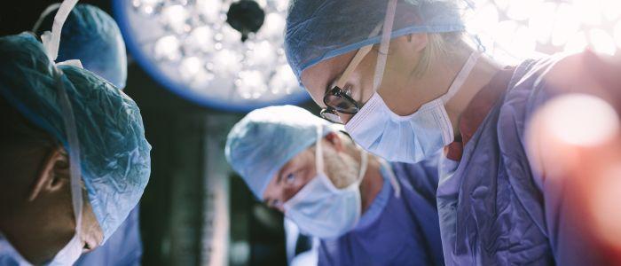 Openhartoperatie beter voor complexe patiënt?