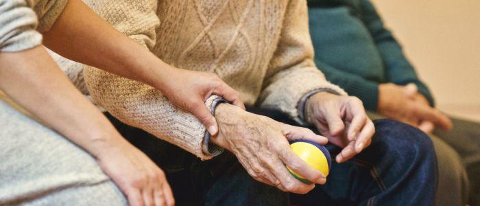 Calcium speelt mogelijk een rol in de ontwikkeling van Parkinson