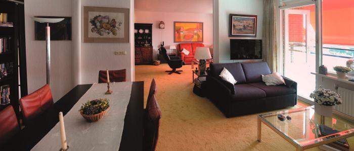 Serviceflat Schouwenhove: comfortabel wonen