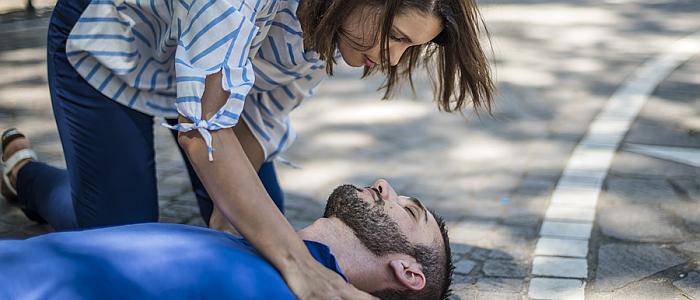 Flauwvallen of epilepsie: de juiste diagnose