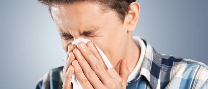 Nieuwe variant griepvirus ontdekt