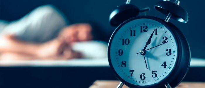 1 op de 5 Nederlanders zegt slaapproblemen te hebben