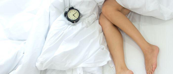 Hersenveranderingen bij Restless Legs Syndroom