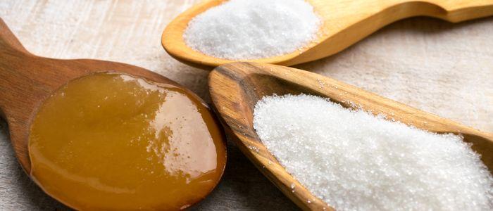 Gewone suikers of kunstmatige zoetstoffen?
