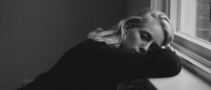 Gevoel van controle helpt vrouwen bij angstgevoelens