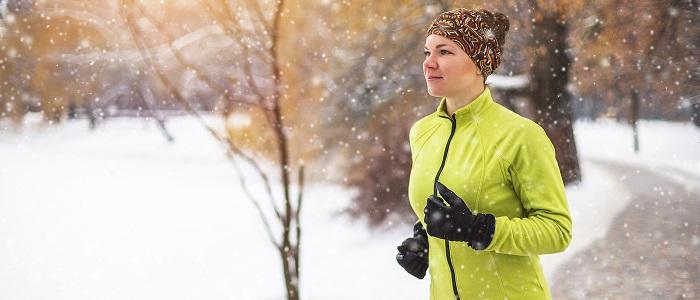 Gezond vetmolecuul komt vrij bij lichaamsbeweging en kou