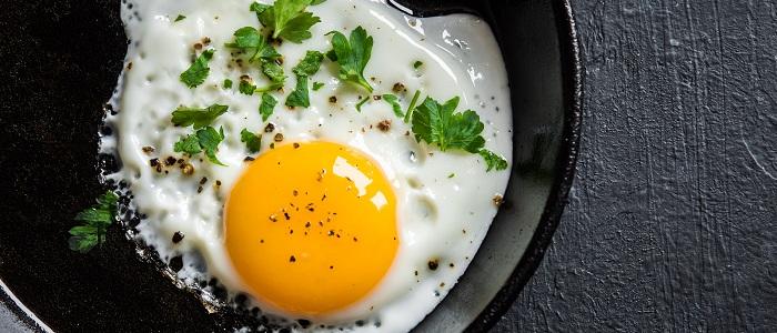 Eieren voorkomen mogelijk hart- en vaatziekten