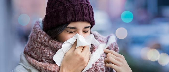 Mogelijk nieuw medicijn tegen verkoudheid ontdekt