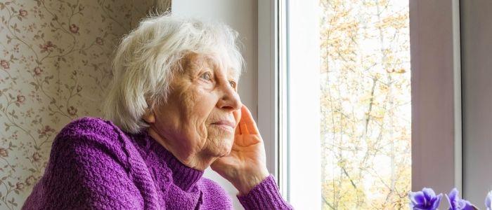 Eenzaamheid van ouderen niet gedaald