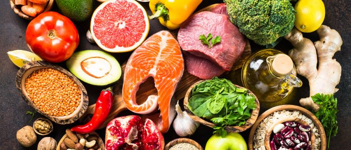 Deze voeding vertraagt mogelijk de menopauze