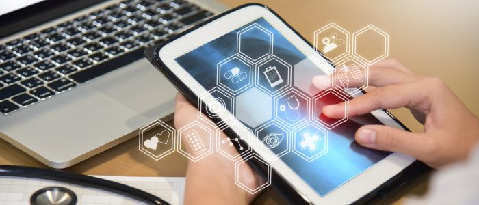 'Goede integratie zorg en ICT van levensbelang'
