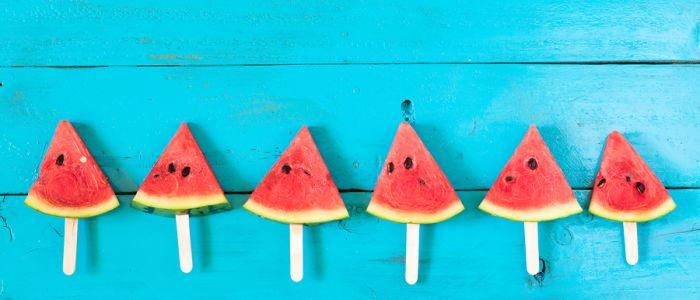 5 gezondheidsvoordelen van watermeloen
