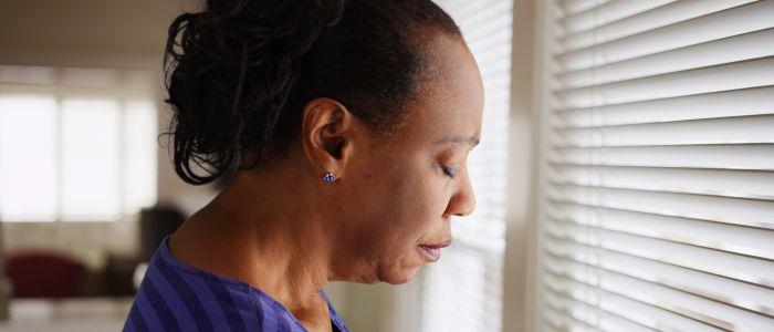 Depressie werkt langer door bij ouderen