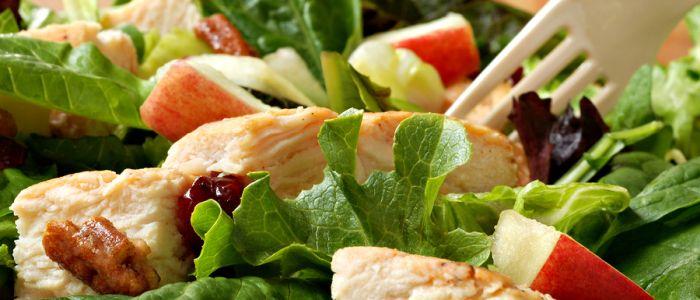 'Gezond dieet verkleint overlijdensrisico ex-kankerpatiënten'