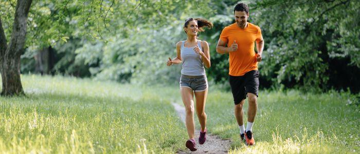 6 gezondheidsvoordelen van hardlopen