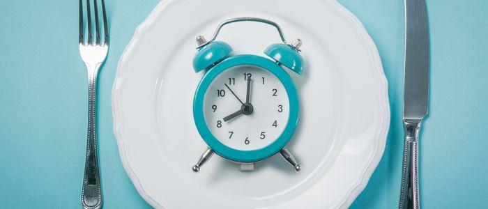 'Vasten volgens de 16/8 methode helpt bij gewichtsverlies'