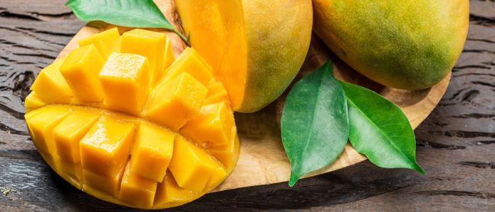 Mango helpt bij constipatie