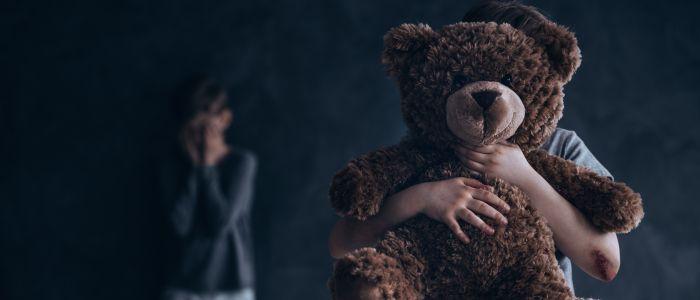 Traumatische ervaring ouder kan gezondheid kind beïnvloeden