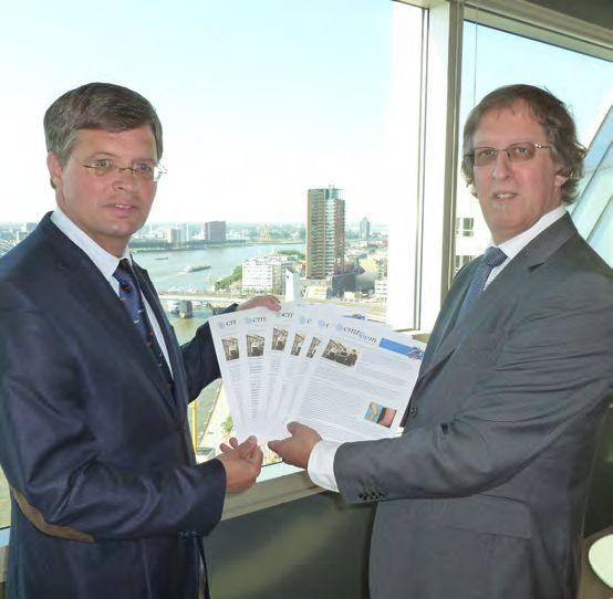 Prof. Dr. Jan Peter Balkenende is één van onze ambassadeurs