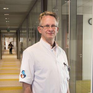 Jos Kitzen | Albert Schweitzer ziekenhuis
