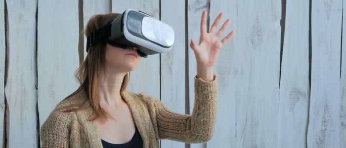 VR-therapie succesvol bij hoogtevrees