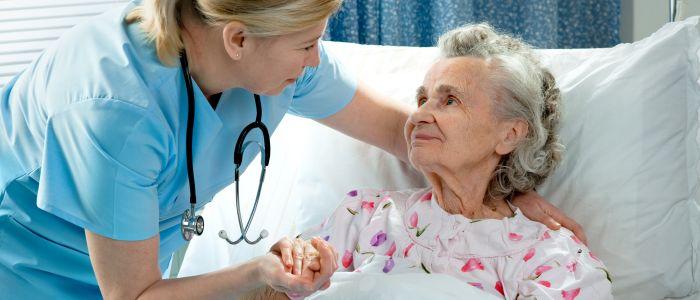 Nog meer kwaliteit binnen de verpleeghuiszorg