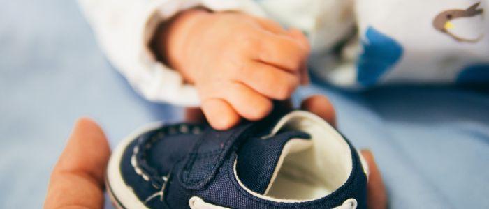 Mannen met verhoogd stresshormoon minder gevoelig naar baby