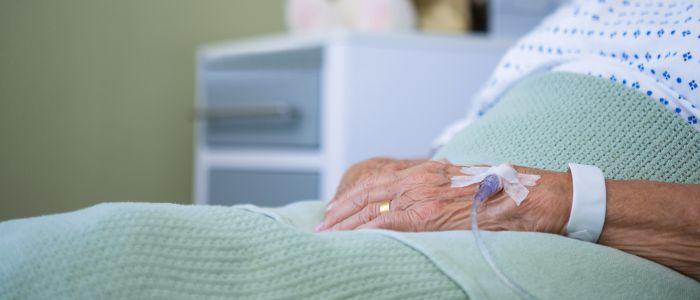 Bijna een derde sterfgevallen door kanker