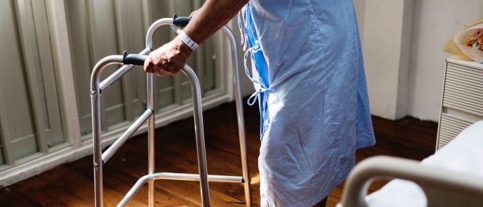 Betaalbare ouderenzorg voorbereiden op de magere jaren
