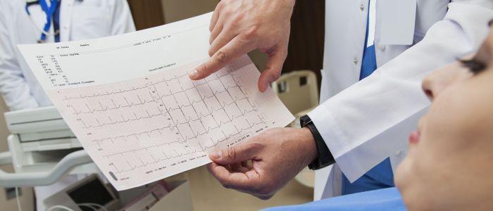 Onderhandelde hartinfarct leidt bij vrouwen vaker tot sterfte