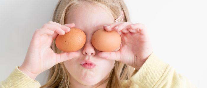 Een gezond leven draait om gebalanceerde voeding