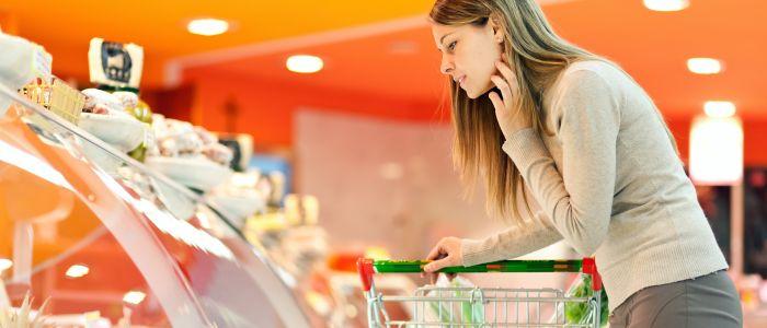 Inspanningen om inname voedingsstoffen te reguleren
