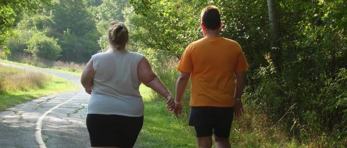 2 op 5 volwassenen met obesitas niet blij met gewicht