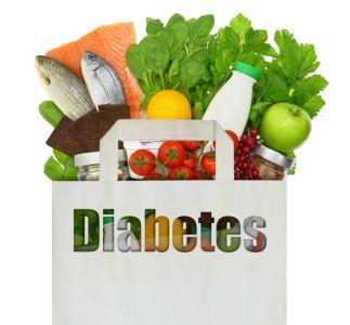 Is diabetes om te keren met een dieet?