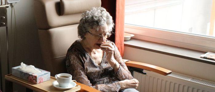 Consultatiebureau blijkt niet effectief voor kwetsbare ouderen