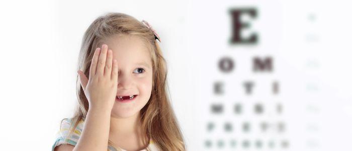 Toezien op een goede ooggezondheid begint bij de jeugd