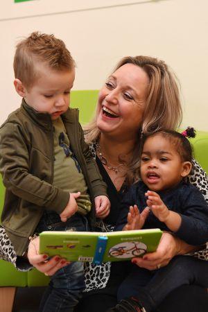 De verbindende factor van kinderopvang