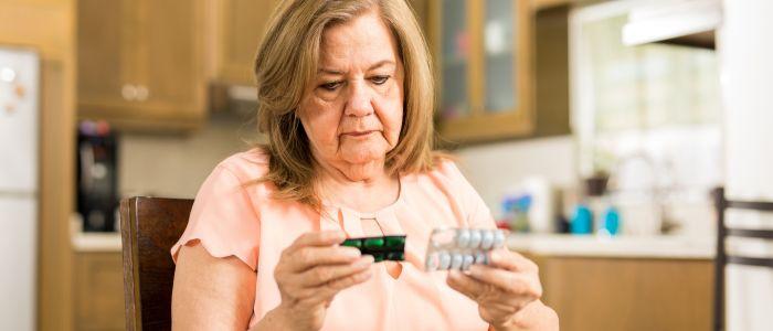 Vermelden houdbaarheid medicijnen sterk verbeterd