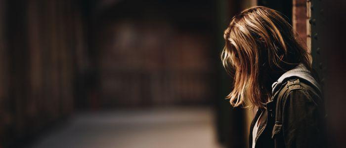 1 op de 3 jongeren kampte met depressie in afgelopen jaar