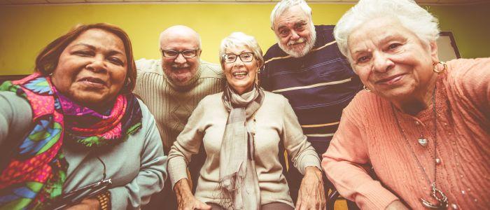Levensverwachting 65-jarigen neemt toe