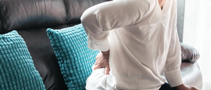 8 feiten over chronische pijn