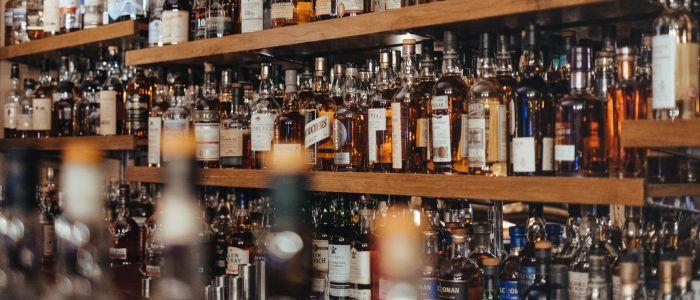 Alcoholgebruik beïnvloedt Europese sterftecijfers sterk