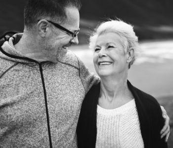 Ondersteuning van longkankerpatiënten met een genmutatie
