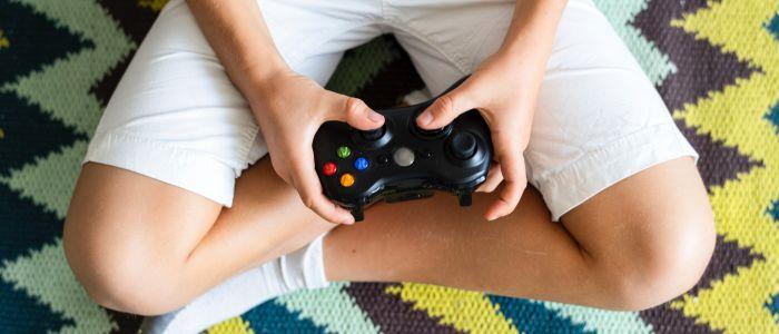 'Games hebben een enorm probleemoplossend vermogen'