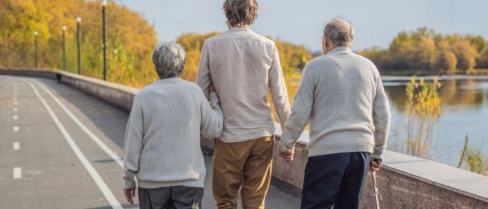 Ondervoeding bij ouderen staat nog te weinig op het netvlies
